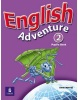 English Adventure 2 Pupil´s Book - učebnica (Anne Worrall)