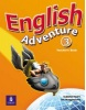 English Adventure 3 Teacher's Book - metodická príručka (Izabella Hearn)