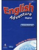 English Adventure 4 Interactive Whiteboard Software (Frino, Lucy)