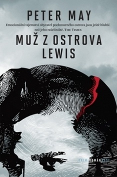 Muž z ostrova Lewis (Peter May)