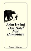 Das Hotel New Hampshire (Irving, J.)