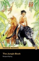 Penguin Readers 2 The Jungle Book (Kipling, R.)