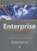 Enterprise and entrepreneurship 2 (Štefan Kassay)