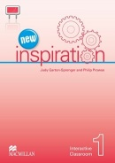 New Inspiration 1 Digital Interactive Whiteboard (single) (Garton-Sprenger, J. - Prowse, P.)
