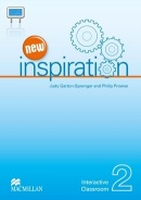 New Inspiration 2 Digital Interactive Whiteboard (single) (Garton-Sprenger, J. - Prowse, P.)