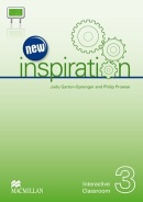 New Inspiration 3 Digital Interactive Whiteboard (single) (Garton-Sprenger, J. - Prowse, P.)