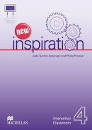 New Inspiration 4 Digital Interactive Whiteboard (single) (Garton-Sprenger, J. - Prowse, P.)