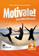 Motivate! 2 Interactive Classroom IWB DVD-Rom (Emma Heyderman, Fiona Mauchline)