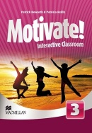 Motivate! 3 Interactive Classroom IWB DVD-Rom (Emma Heyderman, Fiona Mauchline)