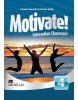 Motivate! 4 Interactive Classroom IWB DVD-Rom (Emma Heyderman, Fiona Mauchline)
