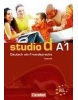 studio d A1 Paket EL,DVD,CD