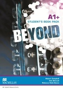 Beyond A1+ Student's Book + webcode - učebnica (A. Hearn, D. Corp, A. Cole, A. Harvey, R.R. Benne, R. Metcalf, R. Cambell)