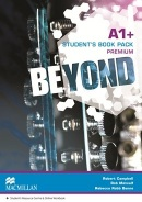 Beyond A1+ Student's Book Premium Pack - učebnica (Campbell, R.-Metcalf, R.-Benne, R. R.)
