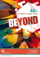 Beyond A2+ Student's Book + webcode - učebnica (Campbell, R.-Metcalf, R.-Benne, R. R.)
