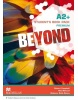 Beyond A2+ Student's Book Premium Pack - učebnica (Campbell, R.-Metcalf, R.-Benne, R. R.)