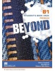 Beyond B1 Student's Book Premium Pack - učebnica (Campbell, R.-Metcalf, R.-Benne, R. R.)