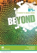 Beyond B1+ Student's Book + webcode - učebnica (Campbell, R.-Metcalf, R.-Benne, R. R.)
