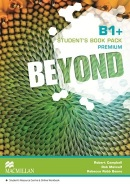 Beyond B1+ Student's Book Premium Pack - učebnica (Campbell, R.-Metcalf, R.-Benne, R. R.)