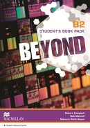 Beyond B2 Student's Book + webcode - učebnica (Campbell, R.-Metcalf, R.-Benne, R. R.)