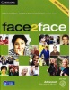 face2face, 2nd edition Advanced Students Book with DVD-ROM - učebnica (Redston, Ch. - Cunningham, G.)