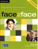 face2face, 2nd edition Advanced Workbook with Key - pracovný zošit s kľúčom (Redston, Ch. - Cunningham, G.)