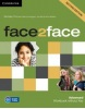 face2face, 2nd edition Advanced Workbook without Key - pracovný zošit bez kľúča (Redston, Ch. - Cunningham, G.)