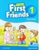 First Friends 2nd Edition Level 1 Class Book+MultiROM Pack - učebnica (Iannuzzi, S.)
