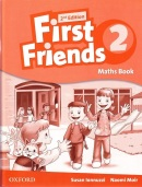 First Friends 2nd Edition Level 2 Maths Book (Iannuzzi, S.)