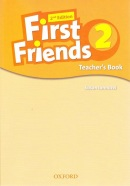 First Friends 2nd Edition Level 2 Teacher's Book - metodická príručka (Iannuzzi, S.)