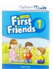 First Friends 2nd Edition 1 iTools (Iannuzzi, S.)