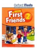 First Friends 2nd Edition 2 iTools (Iannuzzi, S.)