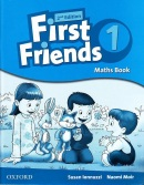 First Friends 2nd Edition Level 1 Maths Book (Iannuzzi, S.)