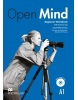 Open Mind Beginner Workbook with Key + CD - pracovný zošit (Rogers, M. - Taylore-Knowles, J. - Taylore-Knowles, S.)