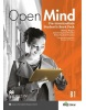 Open Mind Pre-intermediate Studnets Book Pack - učebnica (Rogers, M. - Taylore-Knowles, J. - Taylore-Knowles, S.)