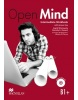 Open Mind Intermediate Workbook with Key + CD - pracovný zošit (Rogers, M. - Taylore-Knowles, J. - Taylore-Knowles, S.)