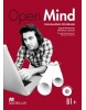 Open Mind Intermediate Workbook without Key + CD - pracovný zošit (Rogers, M. - Taylore-Knowles, J. - Taylore-Knowles, S.)