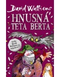Hnusná teta Berta (David Walliams)