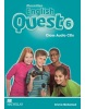 Macmillan English Quest 6 Audio CD (Jeanette Corbett, Roisin O´Farrell)