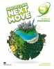 Macmillan Next Move Starter Workbook – pracovný zošit (Mary Charrington, Amanda Cant)