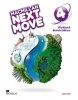 Macmillan Next Move Level 4 Workbook – pracovný zošit (Mary Charrington, Amanda Cant)