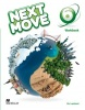 Macmillan Next Move Level 6 Workbook – pracovný zošit (Mary Charrington, Amanda Cant)