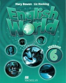 English World 6 Workbook - pracovný zošit (Liz Hocking, Mary Bowen, Wendy Wren)