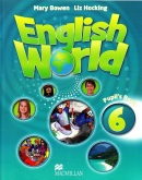 English World 6 Pupil's Book - učebnica (Wendy Wren, Mary Bowen, Liz Hocking)