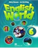 English World 6 Pupil´s Book - učebnica (Liz Hocking, Mary Bowen, Wendy Wren)