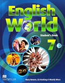 English World 7 Student's Book - učebnica (Liz Hocking)
