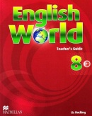 English World 8 Teacher's Guide - sprievodca pre učiteľa (Liz Hocking, Wendy Wren, Mary Bowen)