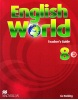 English World 8 Teacher´s Guide - sprievodca pre učiteľa (Liz Hocking, Wendy Wren, Mary Bowen)