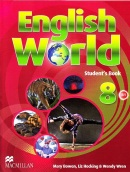 English World 8 Student's Book - učebnica (Mary Bowen, Wendy Wren, Liz Hocking)