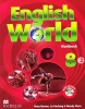 English World 8 Workbook + CD-ROM - pracovný zošit (Mary Bowen, Wendy Wren, Liz Hocking)