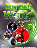 English World 9 Student's Book - učebnica (Mary Bowen, Liz Hocking, Wendy Wren)
